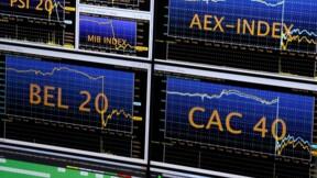 La Bourse de Paris fait du surplace