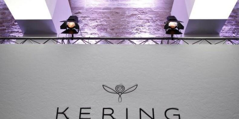 Kering nomme Cédric Charbit directeur général de Balenciaga