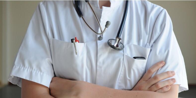 Revenus des médecins : quelle spécialité est la plus gâtée ?