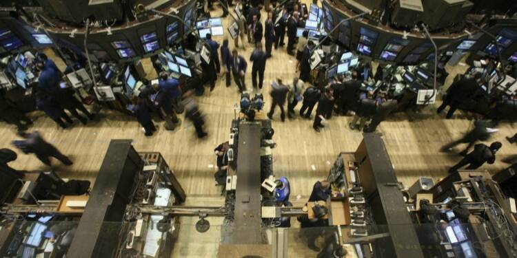 Wall Street guère ébranlée par la victoire de Trump