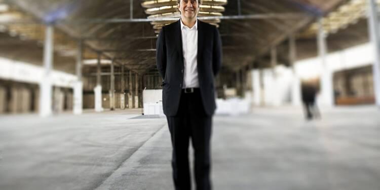 Xavier Niel (né en 1967) : l'irrésitible ascension du trublion des télécoms
