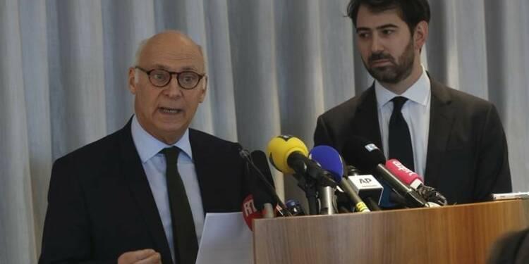 Les avocats des Fillon demandent au PNF de se dessaisir