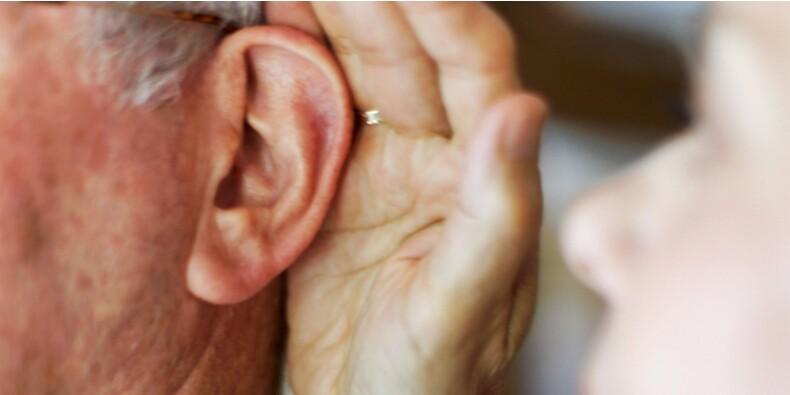 Audition : l'oreille électronique invisible prête d'ici trois ans