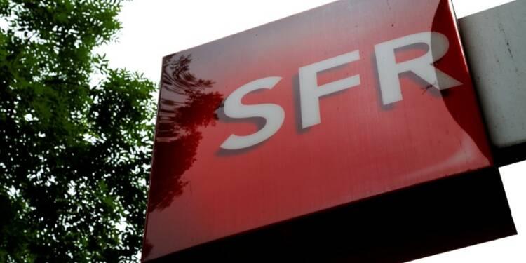 SFR renoue enfin avec la croissance mais 2017 s'annonce rude