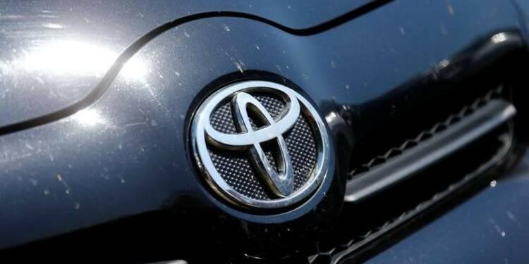 Toyota ne propose pas de version diesel pour sa dernière compact