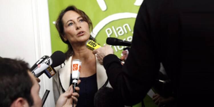 Cheminées : Ségolène Royal rétablit le droit de faire du feu en Ile-de-France