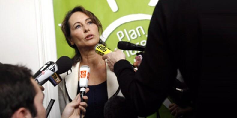Immobilier : Ségolène Royal a encore du boulot pour relancer l'Eco prêt à taux zéro