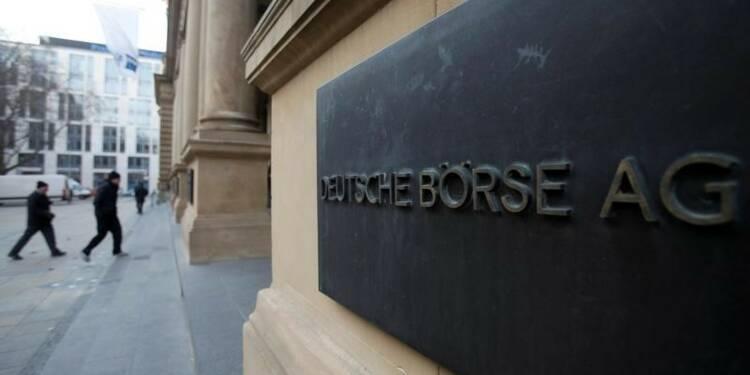 Deutsche Börse et LSE prévoient de nouvelles concessions pour la CE