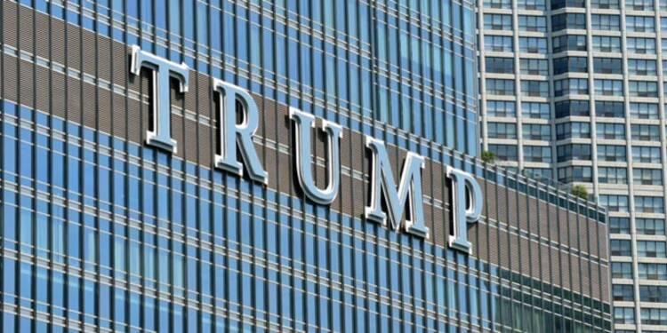 Comment les grandes entreprises américaines perçoivent le facteur Trump
