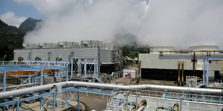 Indonésie: le pays peine à exploiter l'immense potentiel énergétique des volcans
