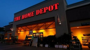 Home Depot laisse inchangée sa prévision de ventes annuelles
