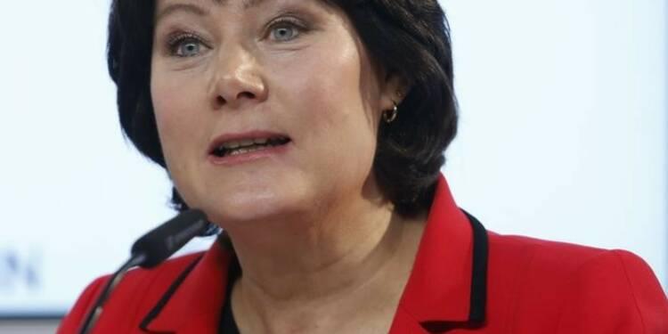 RTL: Départ de la co-présidente du directoire