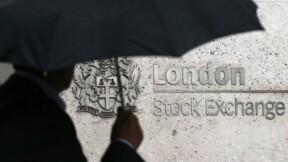 Les Bourses européennes finissent en hausse, sauf Londres