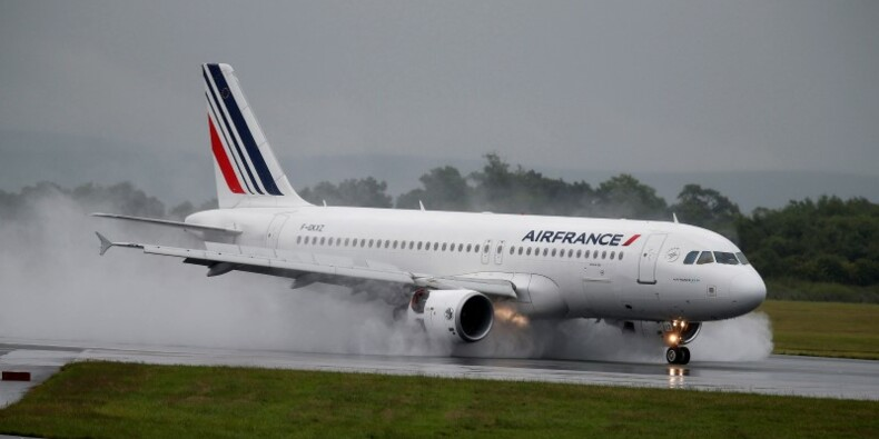 Air France-KLM lance un nouveau projet stratégique