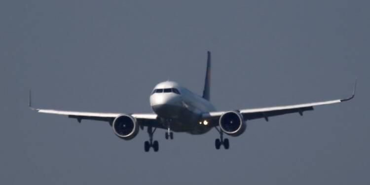 La compagnie japonaise Peach commande 10 Airbus A320neo
