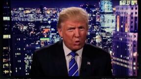 Trump promet d'aller jusqu'au bout malgré le scandale