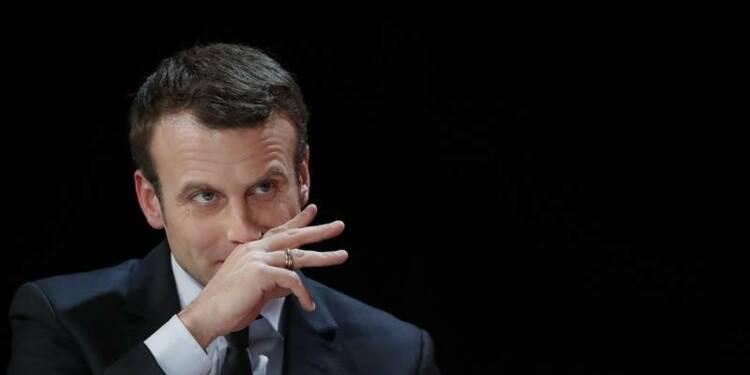 L'annonce d'une rencontre Macron-Borloo vire à l'imbroglio