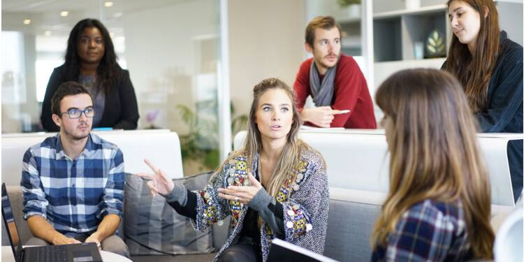 Investir dans Cloud Solutions pour que Wimi, sa techno qui améliore le travail en équipe, devienne un leader mondial