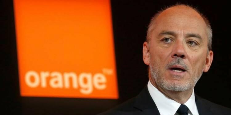 Pas de discussions capitalistiques entre Orange et Vivendi