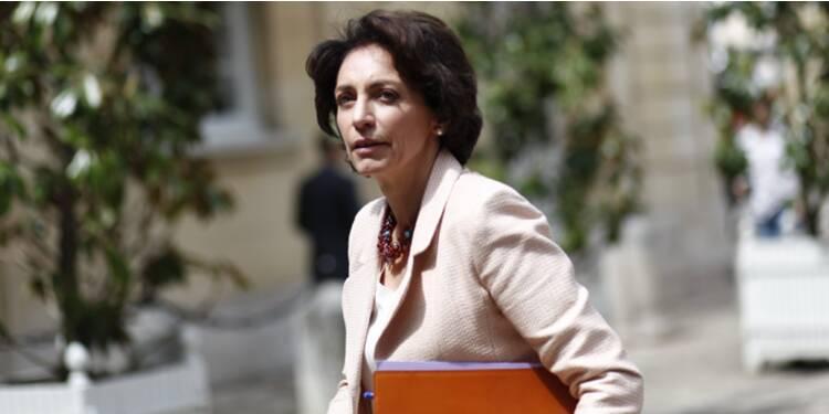 Réforme des retraites : Marisol Touraine confirme la piste de la CSG