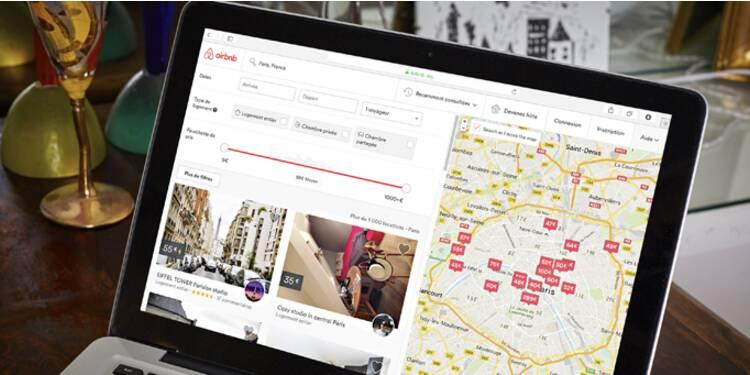 Savez-vous quelles villes rassemblent le plus de logements Airbnb au monde ?