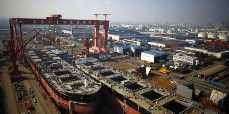 Un bon PIB chinois mais le problème de la dette reste entier