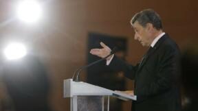 Pour Jean-Marie Le Pen, Nicolas Sarkozy occupe le terrain du FN