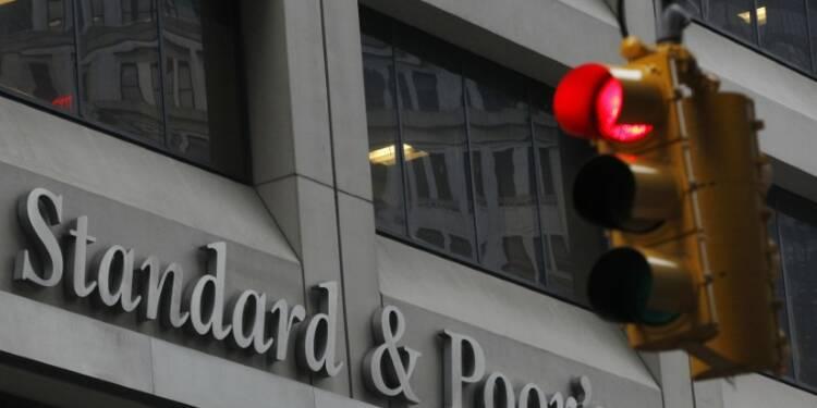 S&P confirme la note BBB- de l'Italie avec une perspective stable