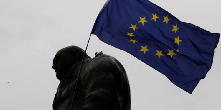 GB: Un ministre convaincu d'un accord de libre-échange avec l'UE
