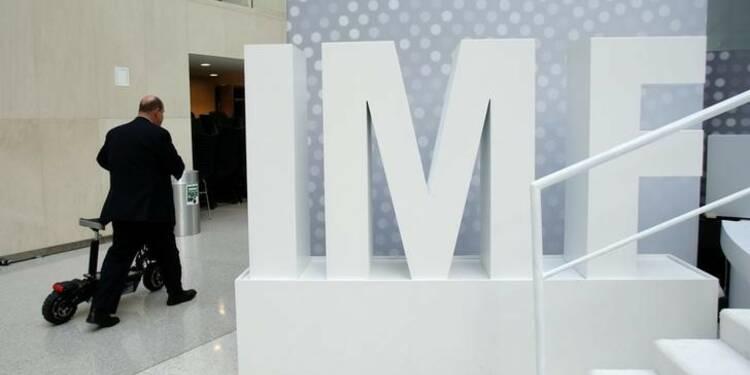 Le FMI dit prôner une politique budgétaire neutre en zone euro