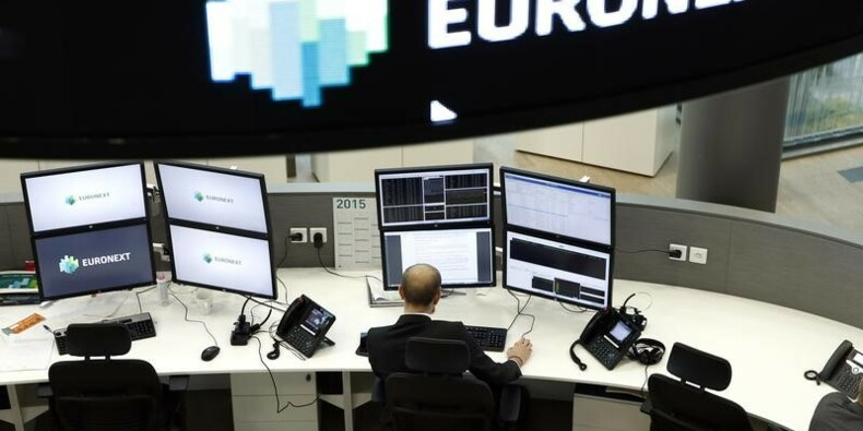 Les Bourses européennes ouvrent en petite hausse