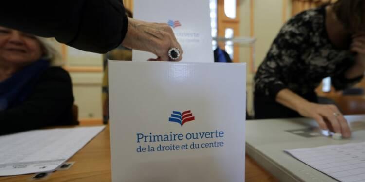 Les électeurs aux urnes pour une primaire à suspense