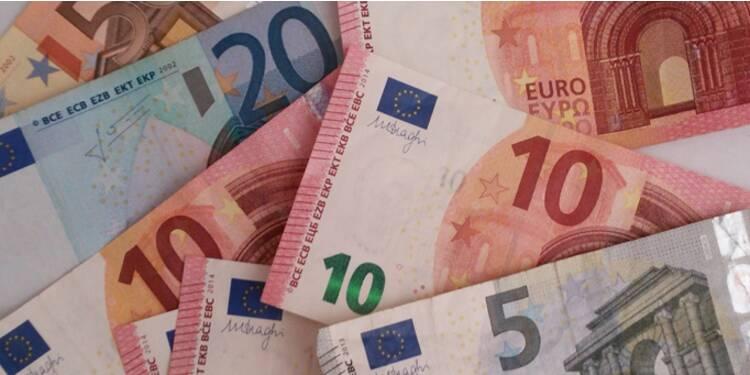 La hausse des taux pourrait coûter aux contribuables 9 milliards d'euros par an !