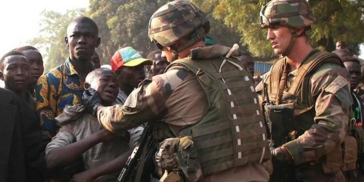 La France met fin à l'opération Sangaris en Centrafrique