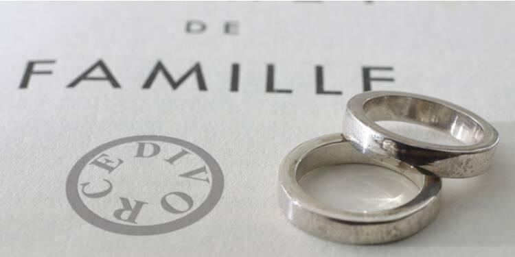 Divorce chez le notaire : encore un projet de réforme contesté !