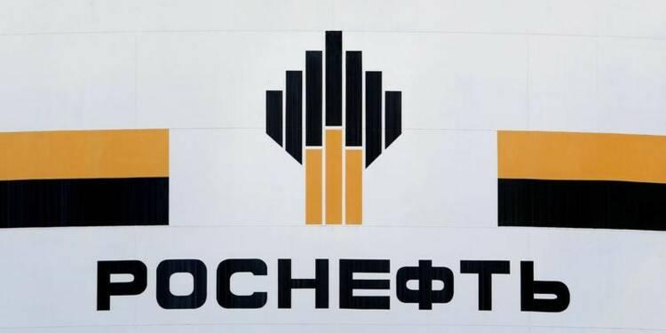 Rosneft cède ses 12% dans le raffineur Saras pour 175 millions d'euros