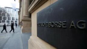 Risque de domination US si l'UE bloque la fusion Deutsche Börse-LSE