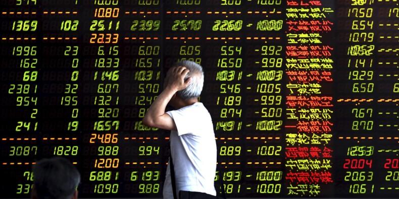 Alerte : les financiers de l'ombre attaquent !