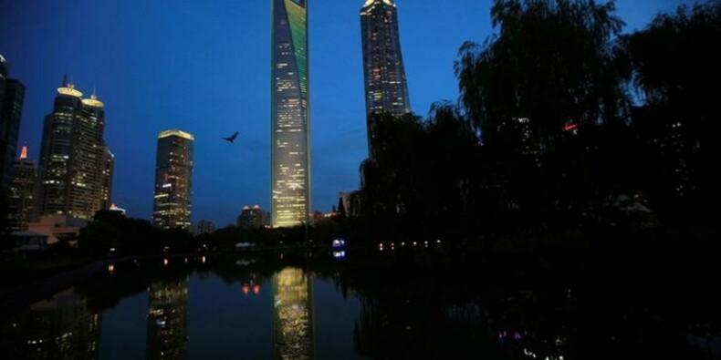 Les acquisitions étrangères en Chine en plein essor