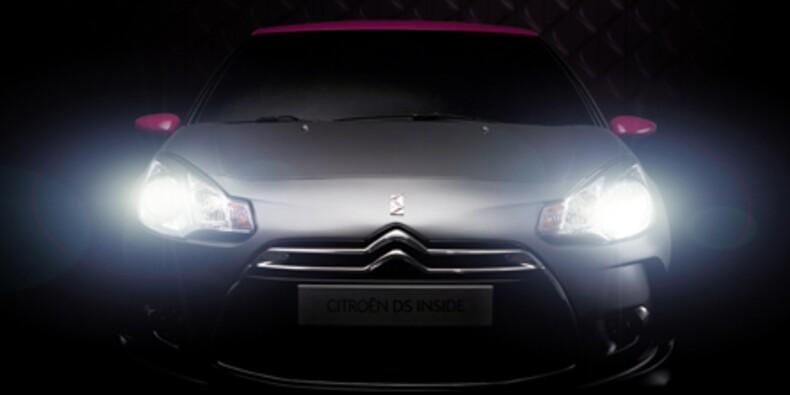 Les ventes de véhicules en France pourraient chuter de près de 9% en 2012