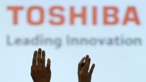 Les investisseurs s'inquiètent pour l'avenir de Toshiba