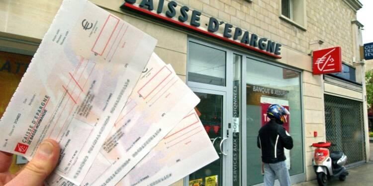Exception française, le chèque a de beaux jours devant lui