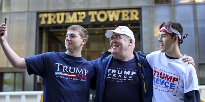 La vérité sur le business Trump