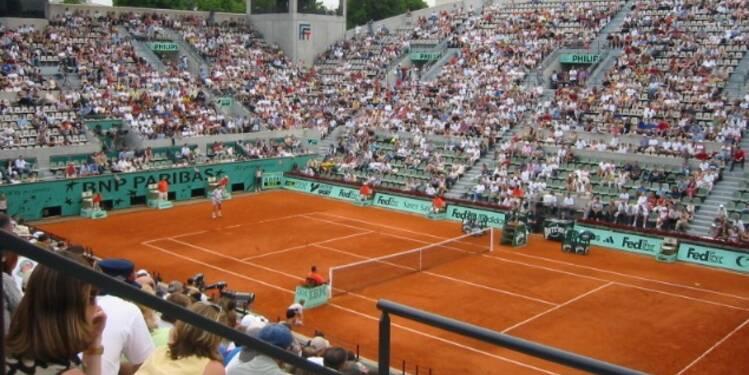 Roland Garros : Anne Hidalgo revient sur la promesse de subvention de Bertrand Delanoë