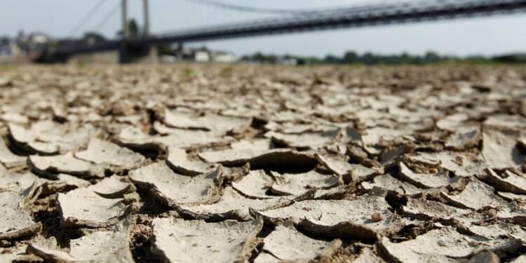 Sarkozy met le problème démographique avant le climat