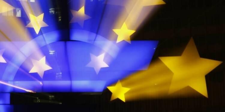 Sortir de l'euro, une solution sans lendemain, selon Draghi