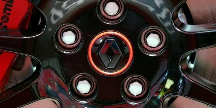 Diesel : Renault suspecté d'avoir trompé ses clients