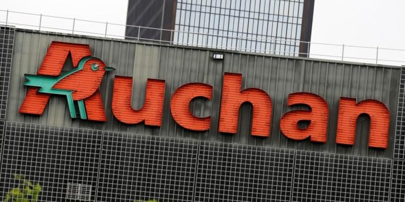 Auchan va investir 1,3 milliard d'euros pour accélérer en France