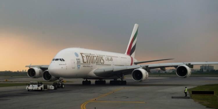 L'A380 un géant des airs qui n'a pas trouvé sa vitesse de croisière