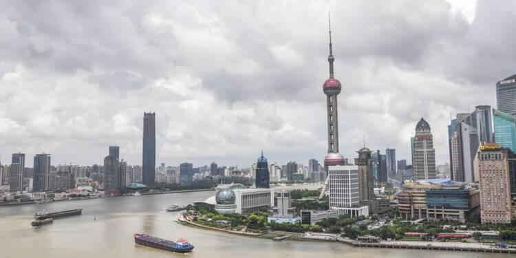 L'explosion de la dette chinoise, une bombe à retardement